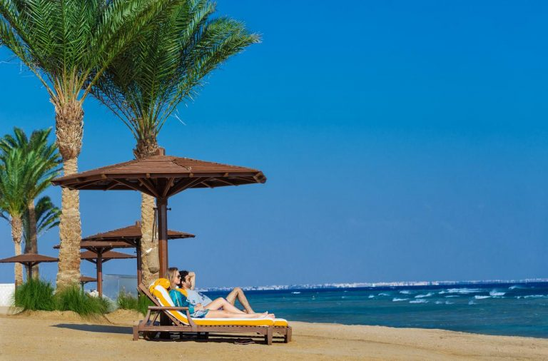 The Oberoi Sahl Hasheesh Resort 5*