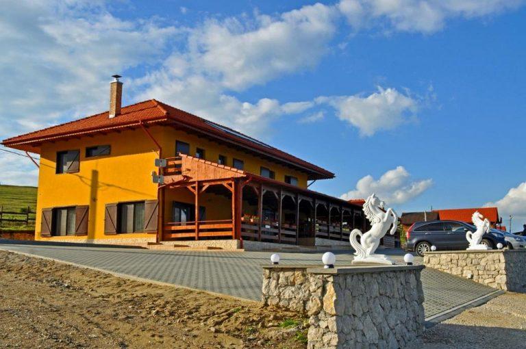 Revelion 2019 - Pensiunea Cheile Apusenilor, Sandulesti, Cluj