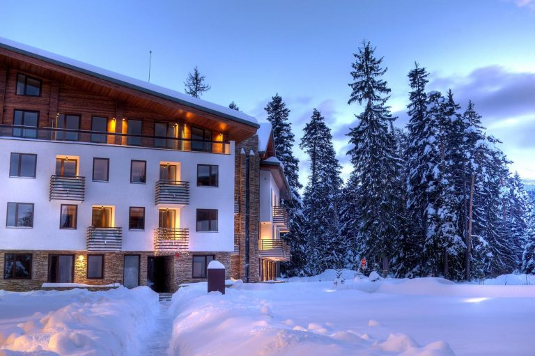 Early booking Borovets - Euphoria Club Hotel 4*