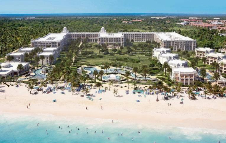 Early booking 2019 Playa Bavaro - Riu Naiboa Hotel 4*
