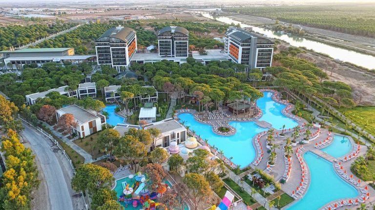 Early Booking Revelion 2019 Antalya - Trendy Lara  Resort 5*