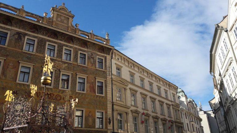 Targul de Craciun de la Praga - Rott Hotel 4*