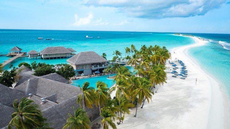 Finolhu Resort 5*