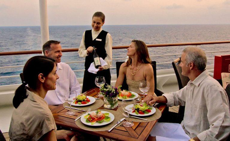 Croaziera de lux 2019 in Orientul Indepartat la bordul navei Azamara Quest - 12 nopti