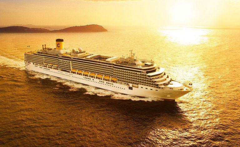 Croaziera 2021 in Italia, Croatia, Muntenegru si Grecia la bordul navei Costa Deliziosa - 7 nopti