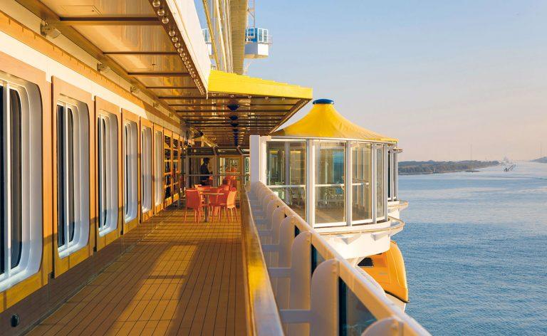 Croaziera 2021 in Danemarca, Norvegia, Franta si Spania la bordul navei Costa Diadema - 9 nopti