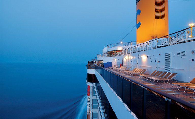 Croaziera 2019 in Emiratele Arabe si Oman la bordul navei Costa Mediterranea - 7 nopti