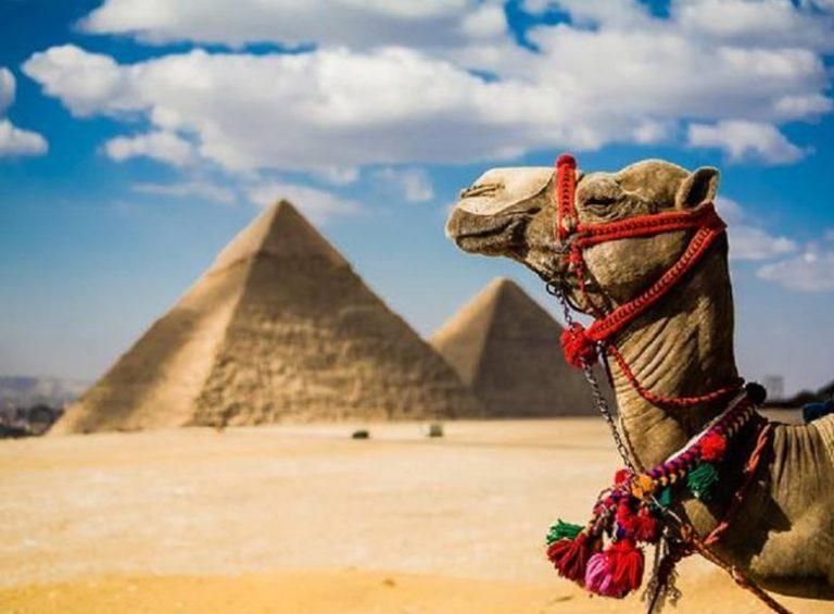 Circuit Egipt - 4 nopti