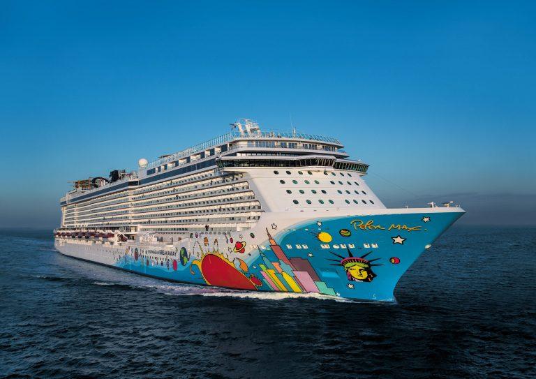 Croaziera 2019 in Caraibe la bordul navei Norwegian Breakaway - 7 nopti