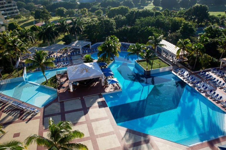 Early booking vara 2019 Havana - Memories Miramar Hotel 4*