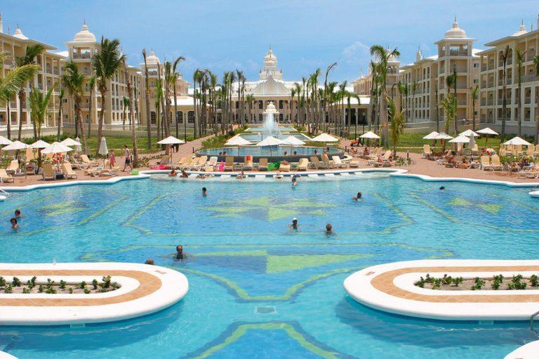 Early booking 2019 Playa Bavaro - Riu Palace Punta Cana Hotel 5*