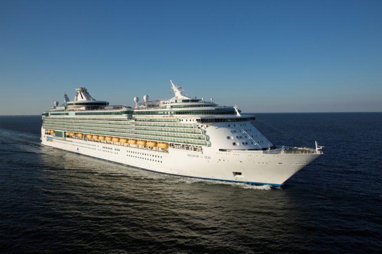 Croaziera in Caraibele de Sud - 7 nopti pe vasul Freedom of the Seas®