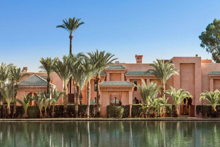 Amanjena Resort 6*