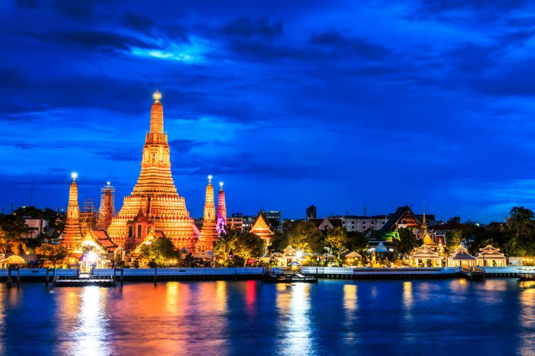 Oferta speciala Turkish Airlines: bilet avion Cluj - Bangkok
