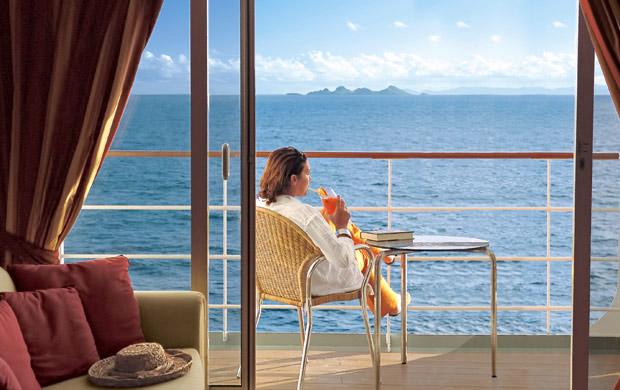 Croaziera 2021 in Franta, Spania si Italia la bordul navei MSC Seaside - 7 nopti - promotie 2x1