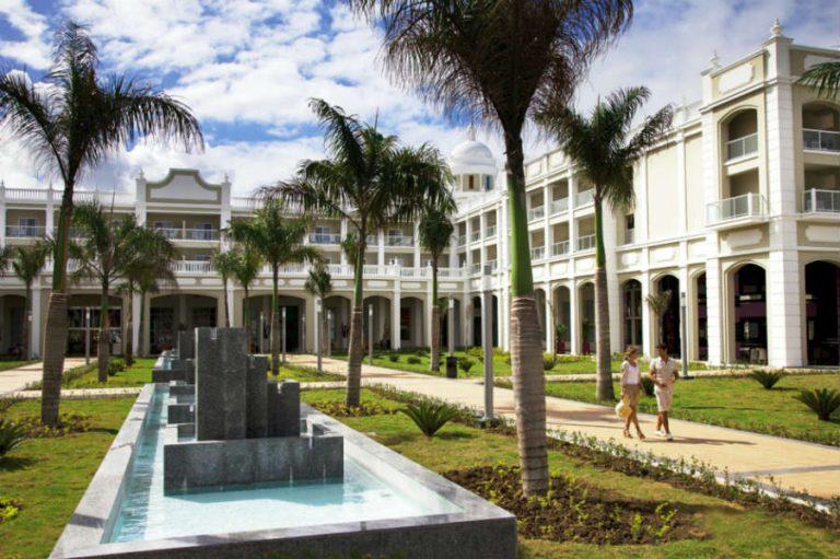 Riu Palace Bavaro Hotel 5*