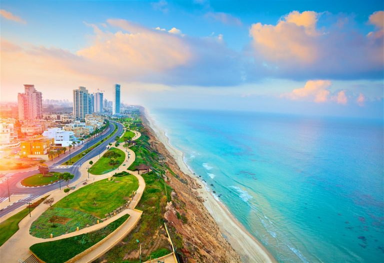 Oferta Sarbatorilor de Iarna de la Tarom: bilet avion Bucuresti - Tel Aviv