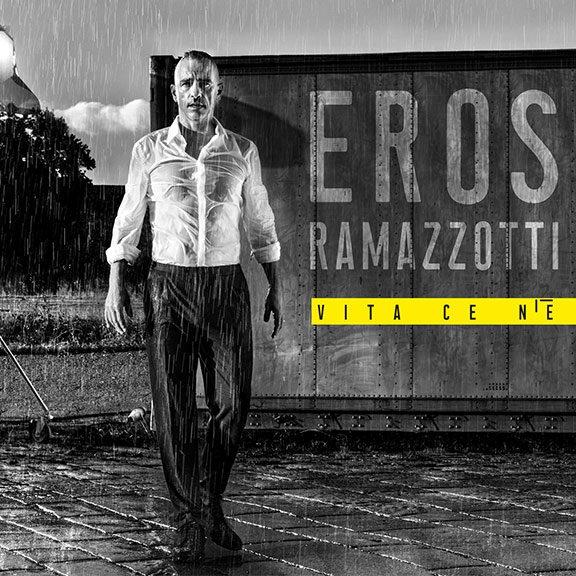 Concert Eros Ramazzotti la Praga - Rott Hotel 4*