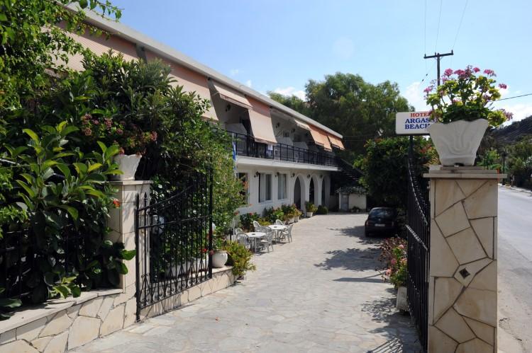 Early booking 2019 Zakynthos - Argassi Beach Hotel 3*