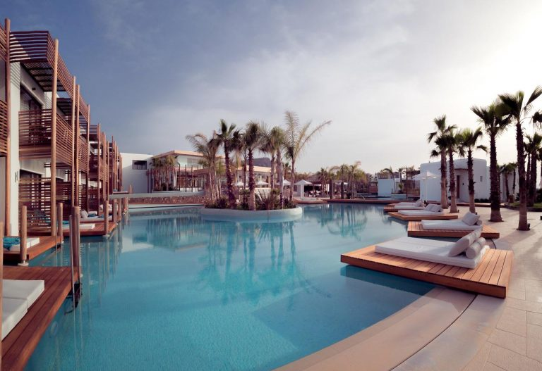Early booking 2019 Creta - Stella Island Luxury Resort & Spa 5* (adults only)
