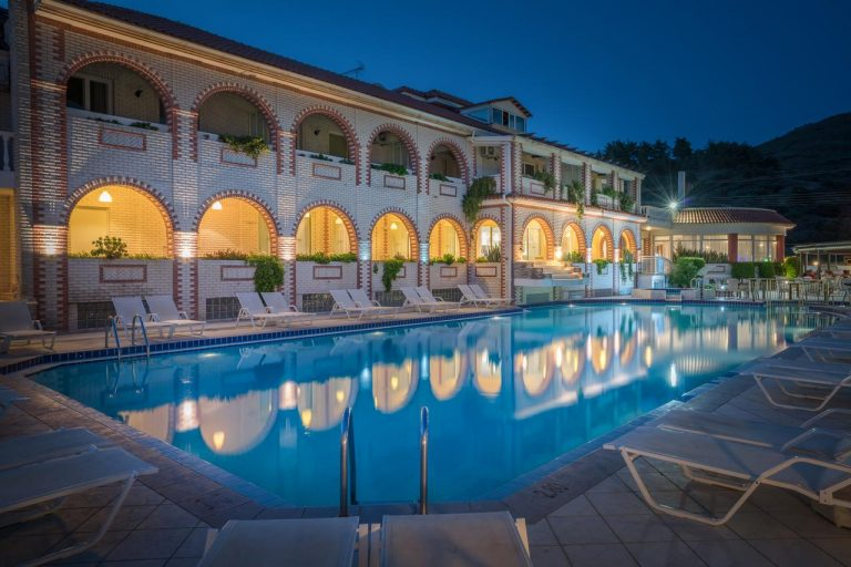 Early booking 2019 Zakynthos - Meandros Boutique Hotel & Spa 5* (adults only)