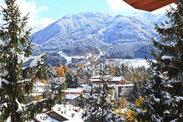 Ski Italia - Sacro Cuore Hotel 3* (Cavalese)