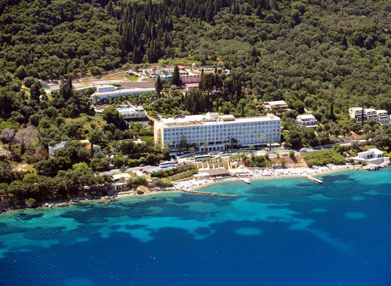 Early booking 2019 Corfu - Primasol Louis Ionian Sun Hotel 4* - plecare din Cluj