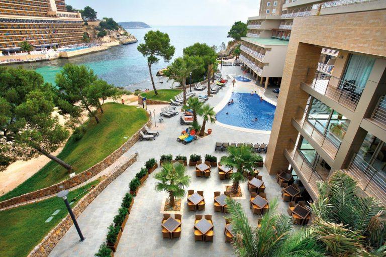 Early booking Vara 2019 Palma de Mallorca - Occidental Cala Viñas Hotel 4* - plecare din Cluj