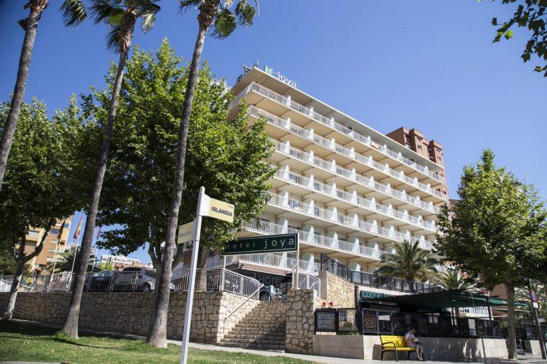 Early booking vara 2019 Costa Blanca - Joya Hotel 3*
