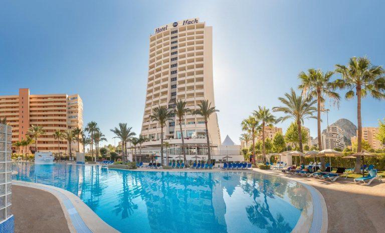 Vara 2019 Costa Blanca - RH Ifach Hotel 4* - plecare din Cluj
