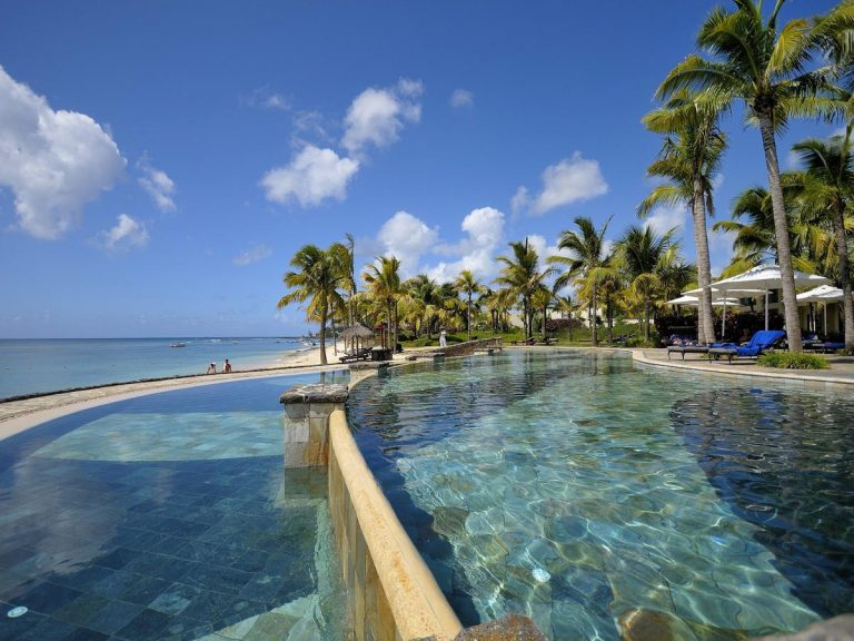 Valentine's day 2019 in Mauritius - Le Meridien Ile Maurice 4*