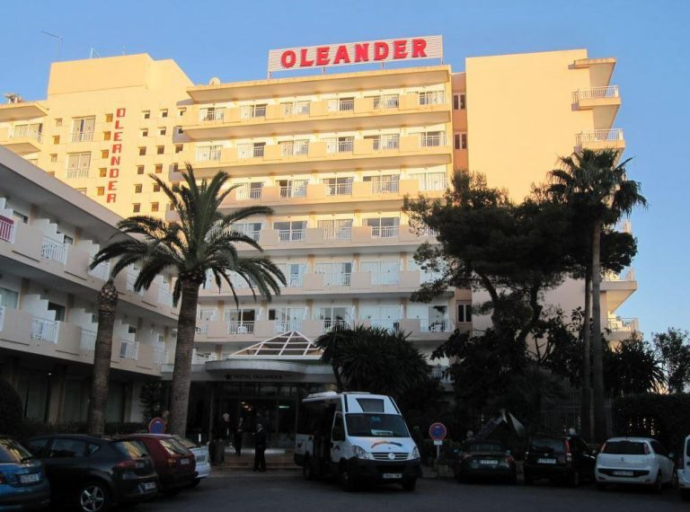 Early Booking vara 2020 - Oleander Hotel 3*