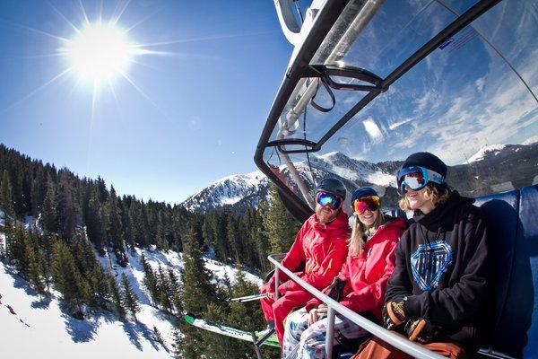 Vacanta la ski in Italia - Relais Grünwald Hotel 4* (Cavalese)