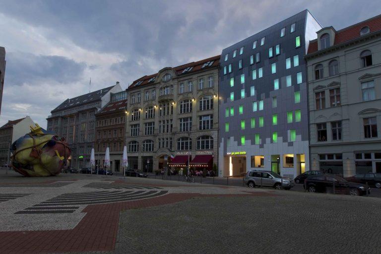 City Break 8 Martie 2019 la Berlin - Gat Point Charlie Hotel 3*