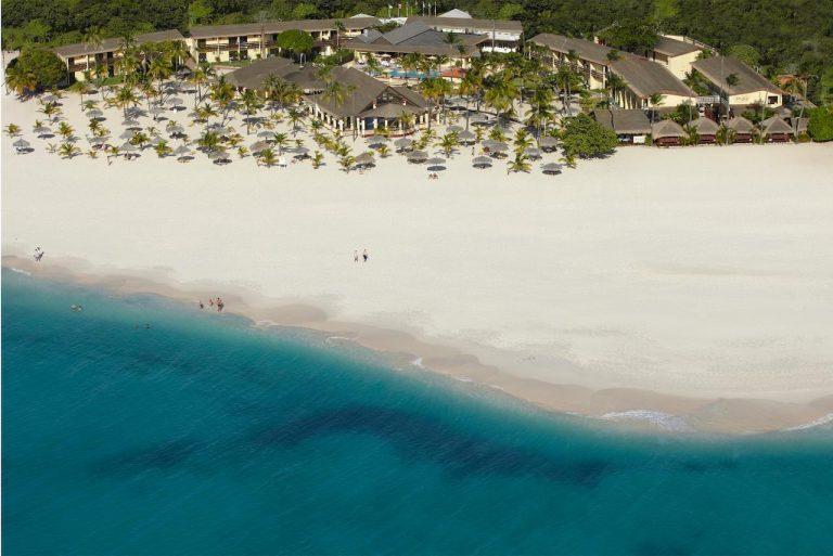 Manchebo Beach Resort & Spa 4*