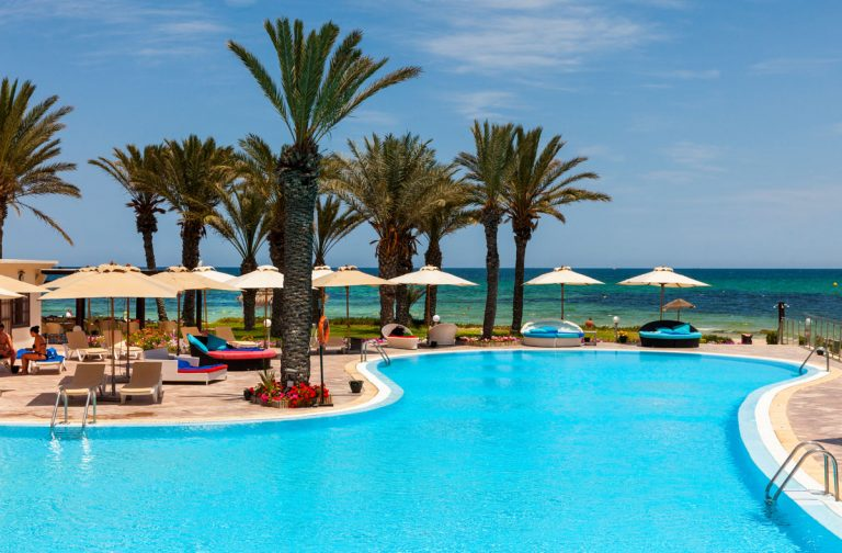 Early Booking vara 2021 Tunisia - Magic Scheherazade Sensimar (adult only) 4* (Sousse)