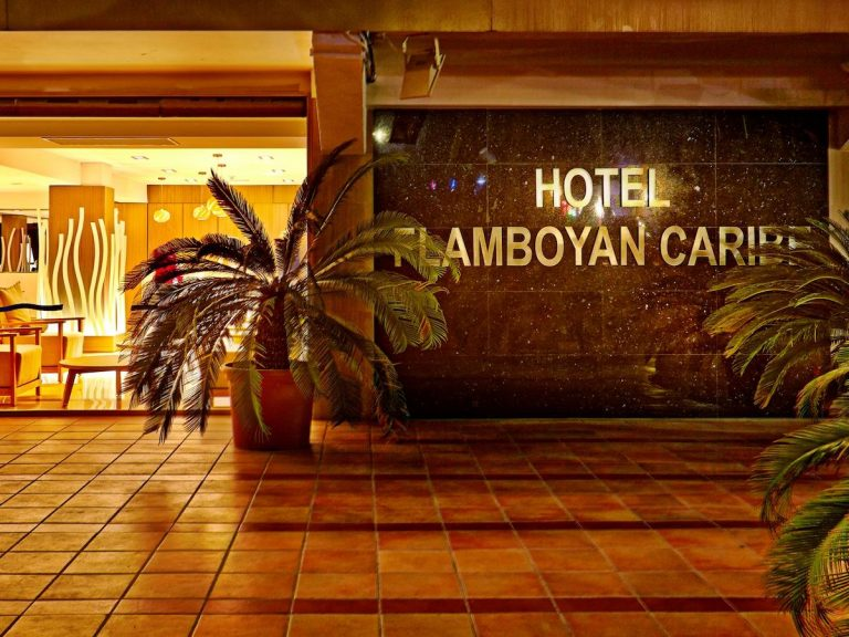 Early Booking vara 2020 - Flamboyan Caribe Hotel 4*