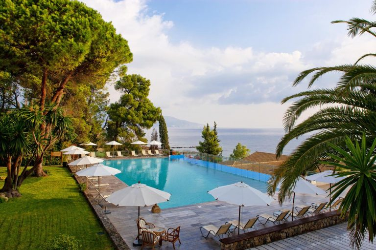 Early booking 2019 Corfu - Kontokali Bay Resort & Spa 5* - plecare din Cluj