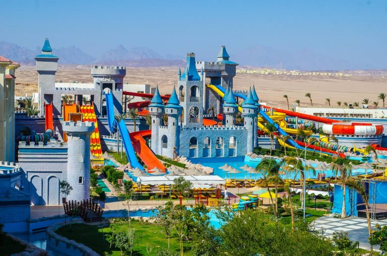 Vacanta in Egipt - Serenity Fun City Resort 5*