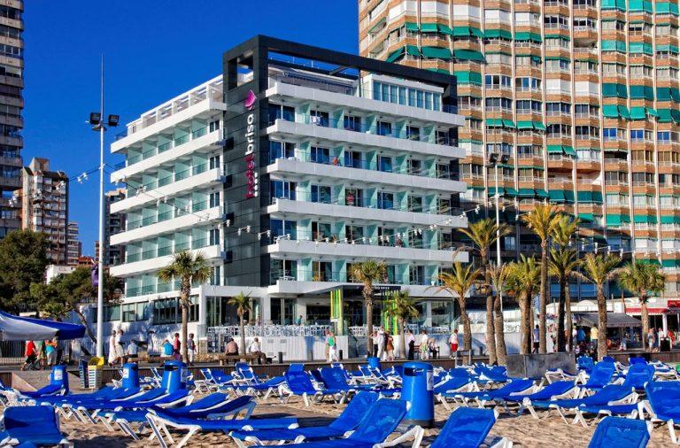 Vara 2019 Costa Blanca - Brisa Hotel 4* - plecare din Cluj