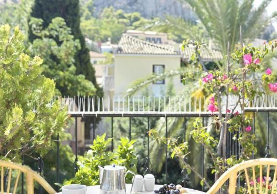 City Break 1 Mai la Atena - Adrian Hotel 3*
