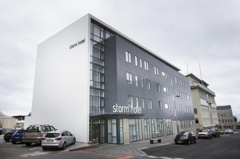 City Break in Iulie 2019 la Reykjavík - Storm Hotel by Keahotels 3*