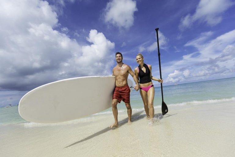 Hilton Aruba Caribbean Resort & Casino 4*+