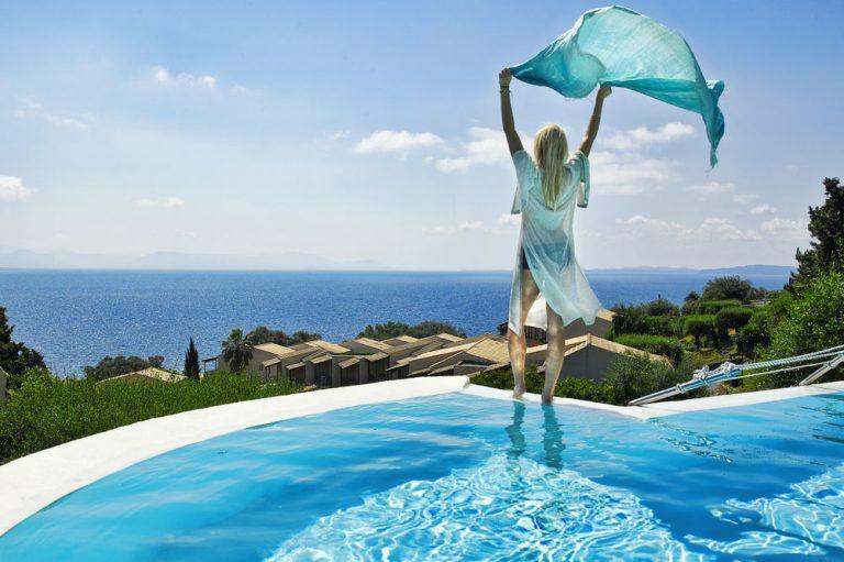 Early booking vara 2021 Corfu - Aeolos Beach Resort 4*