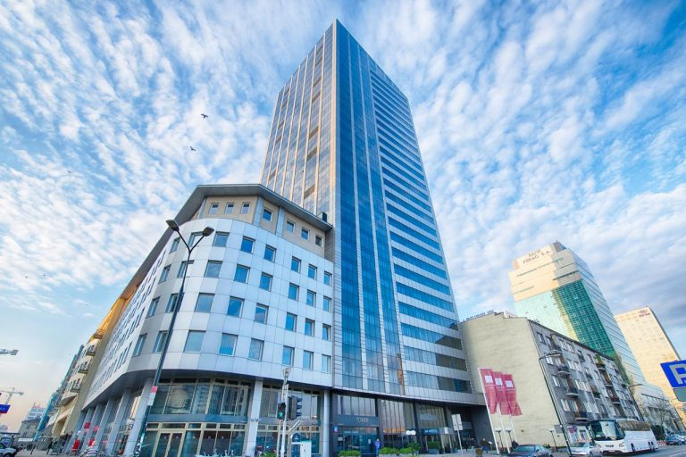 City Break la Varsovia - Leonardo Royal Hotel Warsaw 4*