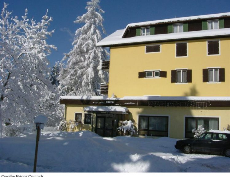 Ski Austria - Strandhotel Prinz 3*