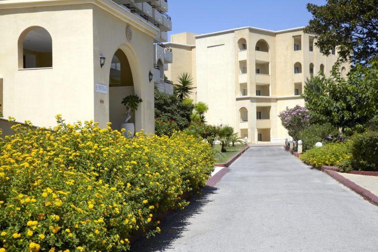 Paste 2019 Rhodos - Sunshine Rhodes Hotel 4*