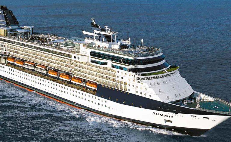 Last Minute croaziera in Caraibele de Est la bordul navei Celebrity Summit - 6 nopti