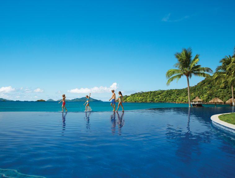 Valentine's day 2019 in Panama - Dreams Delight Playa Bonita Resort 4*