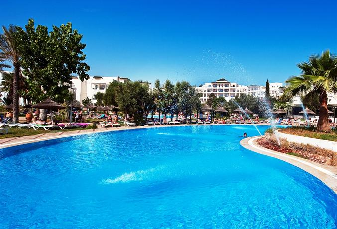 Early booking vara 2021 Tunisia - Magic Royal Kenz 4* (Sousse)